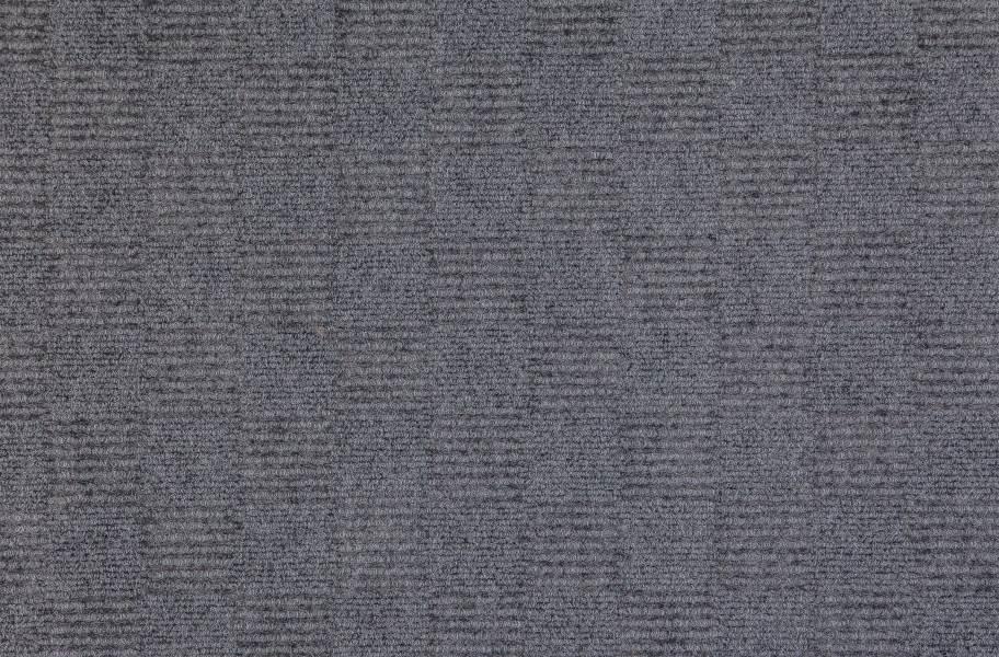 Weave Carpet Tiles - Smoke
