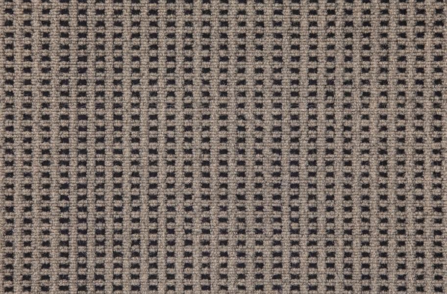 Interweave Carpet Tiles - Ivory