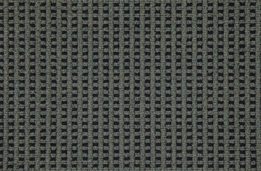 Interweave Carpet Tiles - Olive