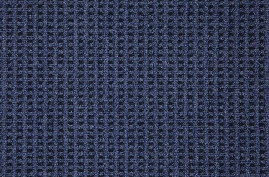 Interweave Carpet Tiles - Denim