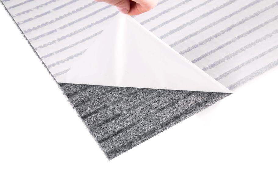 Innovation Carpet Tile