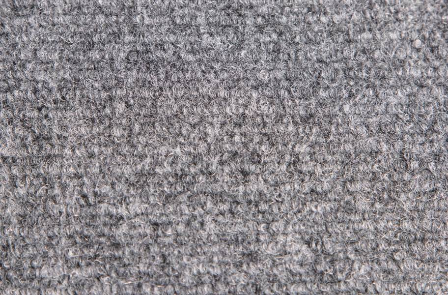 Impressions Carpet Tiles - Sky Grey