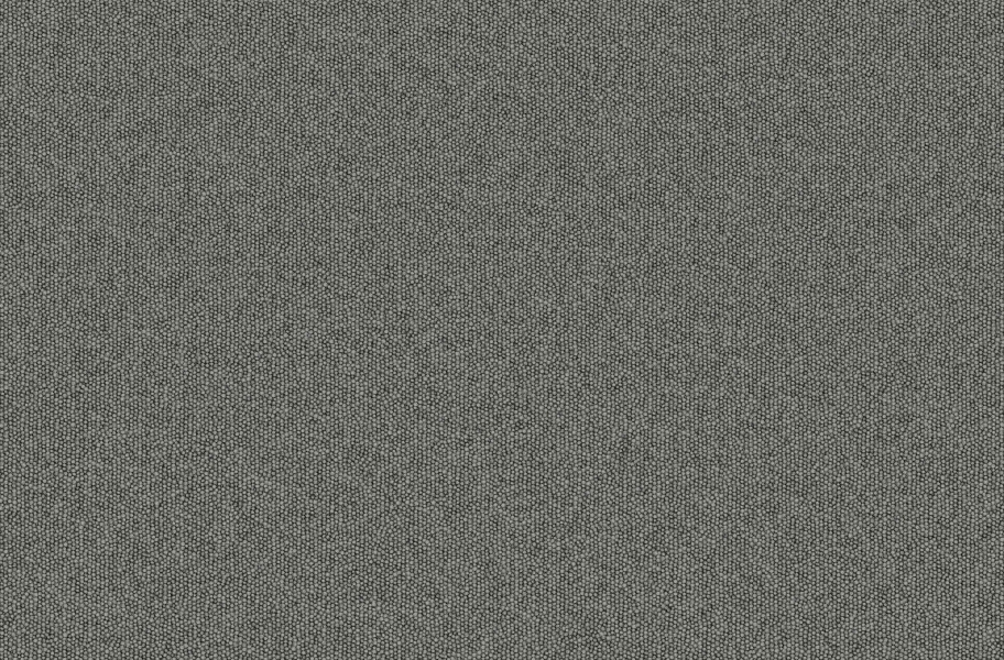 Rule Breaker Carpet Tile - Pewter