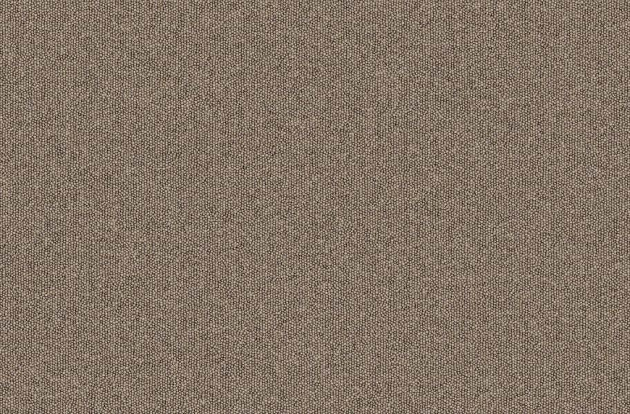 Rule Breaker Carpet Tile - Praline