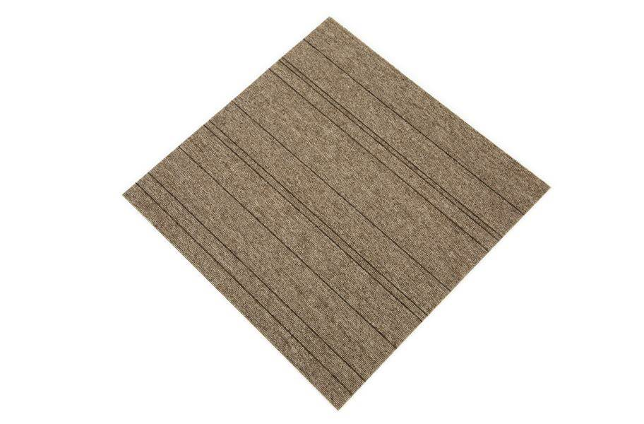Rule Breaker Carpet Tile
