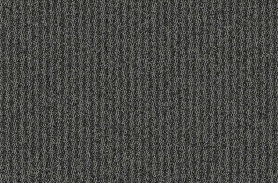 Rule Breaker Carpet Tile - Charcoal