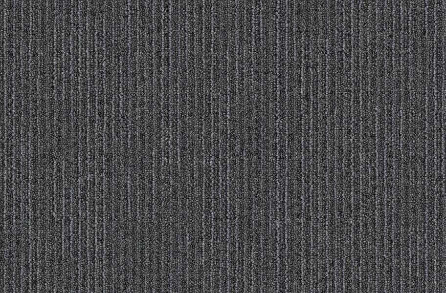Pattern Perspective Carpet Tile - Seal