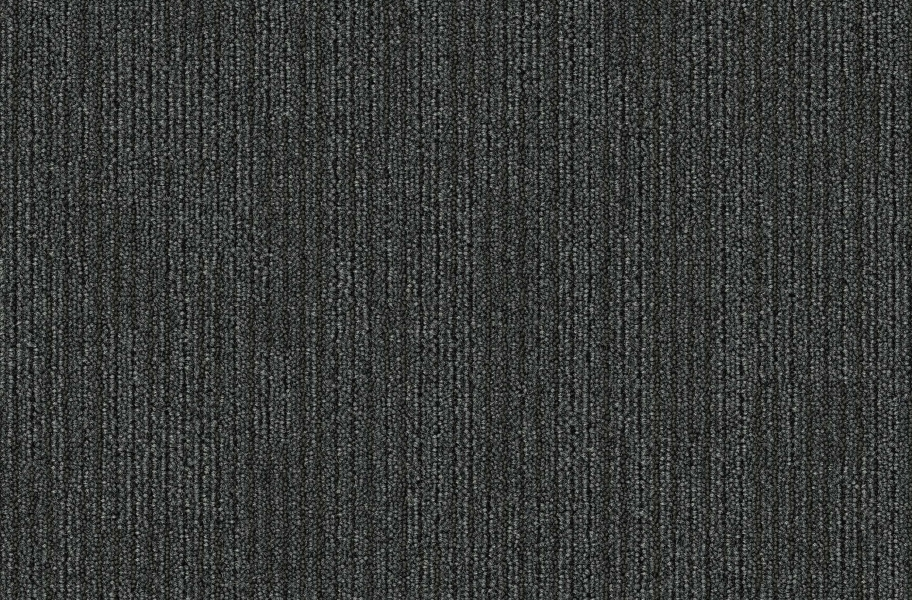 Pattern Perspective Carpet Tile - Shadow