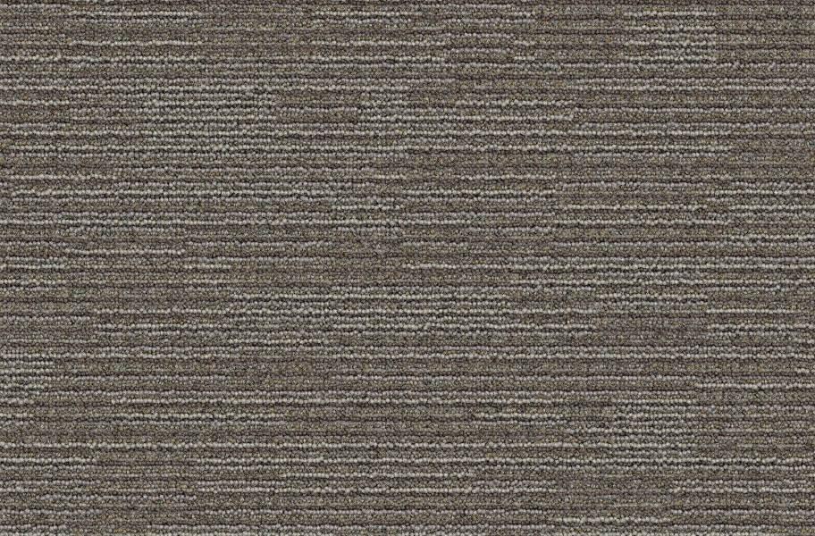 Surface Stitch Carpet Tile - Grenade