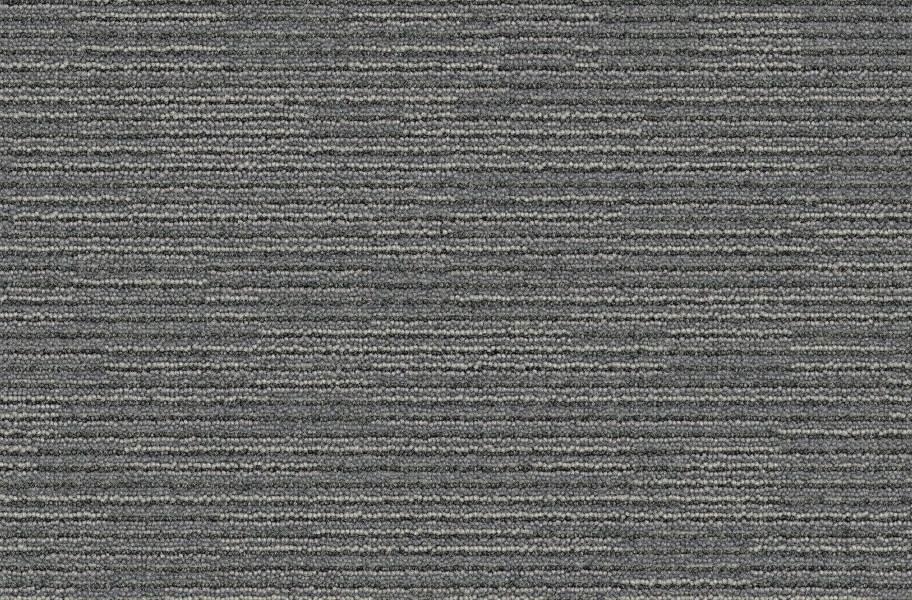 Surface Stitch Carpet Tile - Lava