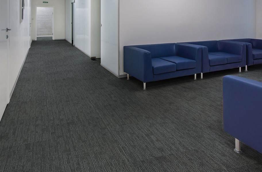 Surface Stitch Carpet Tile
