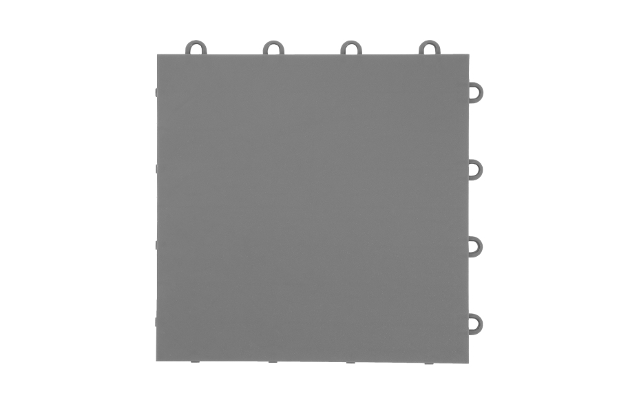 Flat Top Dance Tiles - Graphite