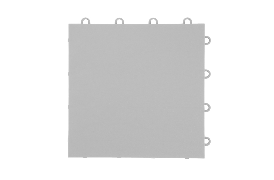 Flat Top Dance Tiles - Gunmetal