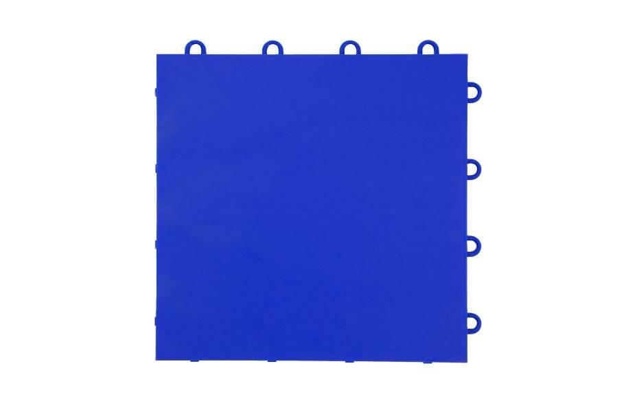 Flat Top Dance Tiles - Shelby Blue