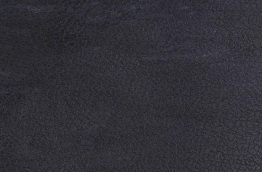 PAVIGYM 9mm Motion Rubber Tiles - Black Marble
