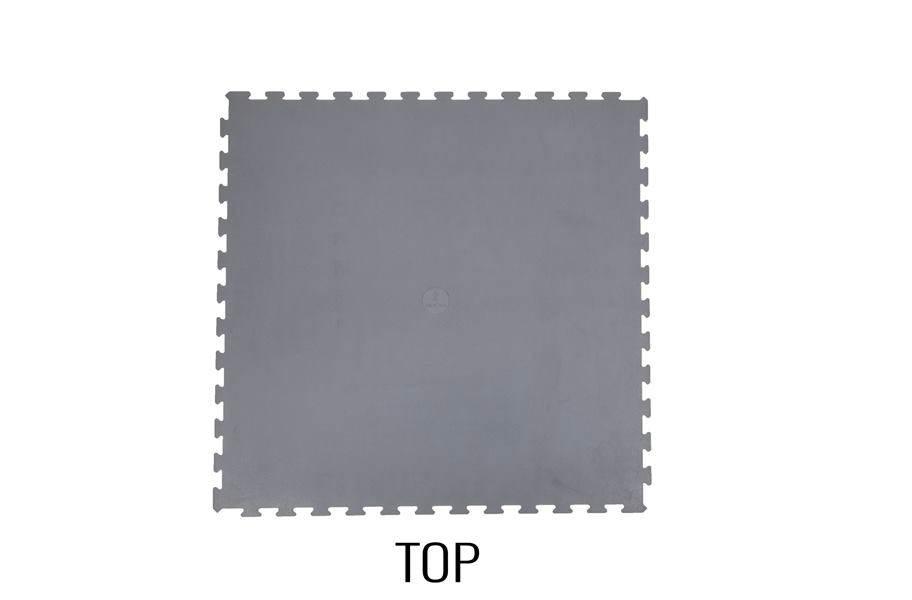 PAVIGYM 7mm Endurance Rubber Tiles