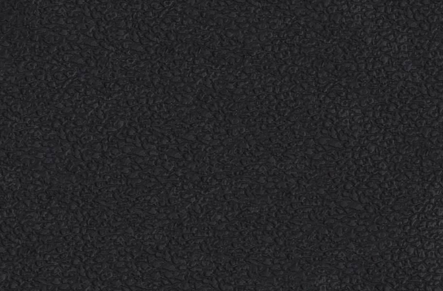 PAVIGYM 7mm Endurance Rubber Tiles - Jet Black