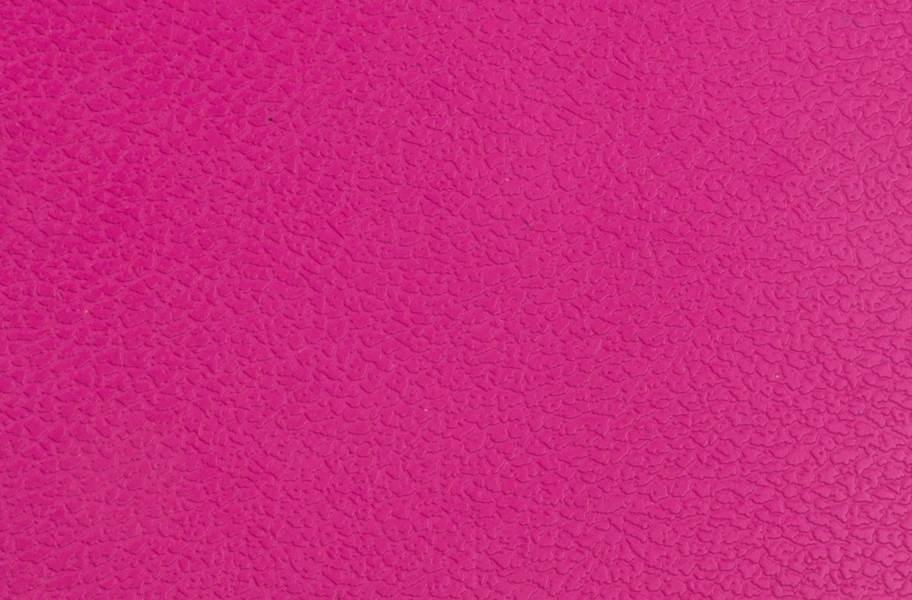 PAVIGYM 7mm Endurance Rubber Tiles - Magenta