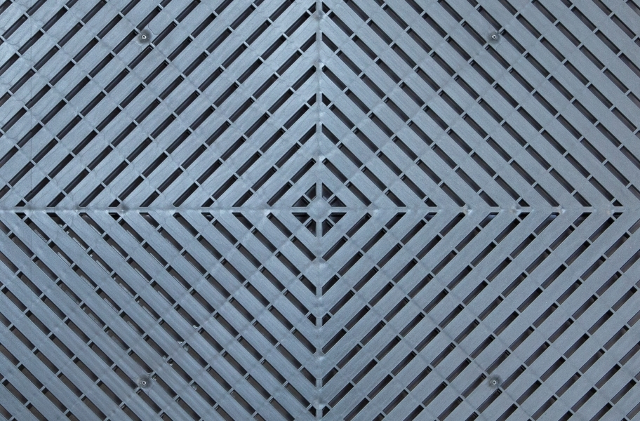 Vented Ecotrax Tiles - Smoke