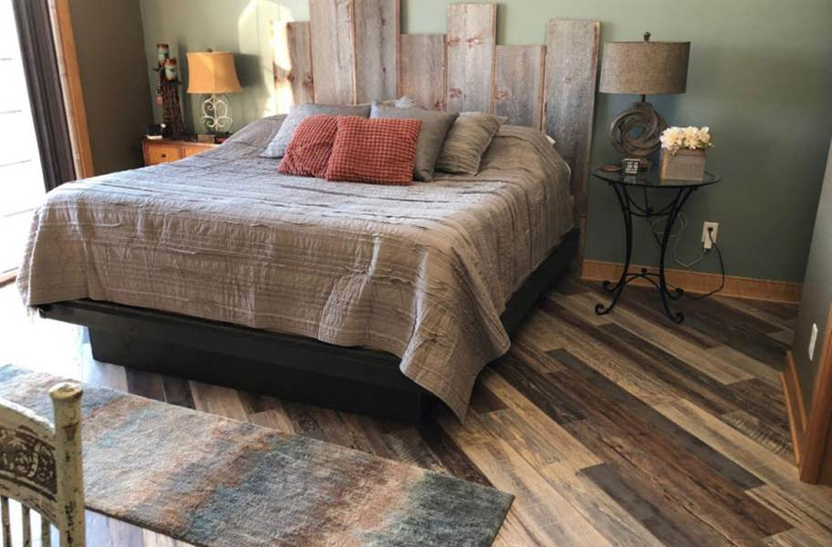 13mm Tuffcore Estate WaterResist Laminate - Mar A Lago Oak