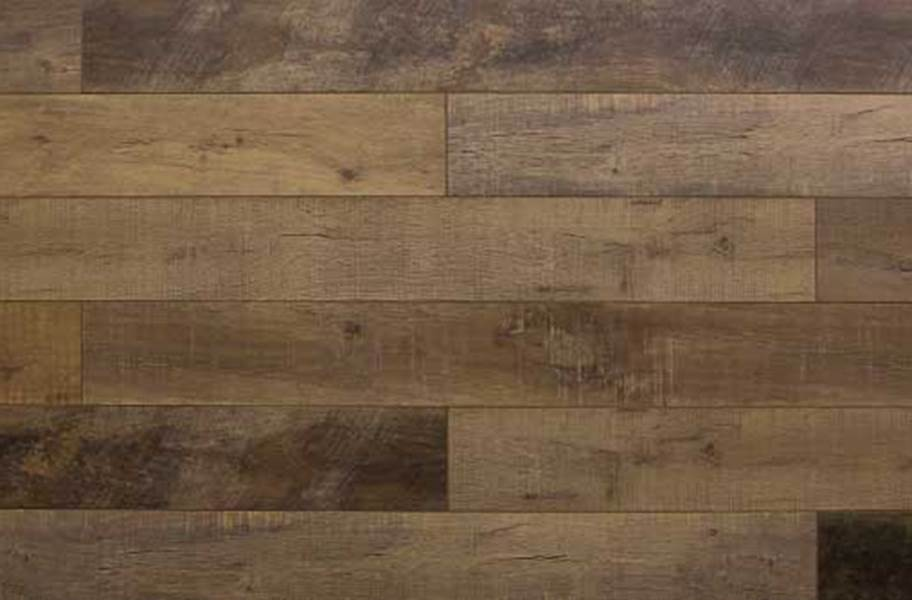 13mm Tuffcore Estate WaterResist Laminate - Monticello Oak
