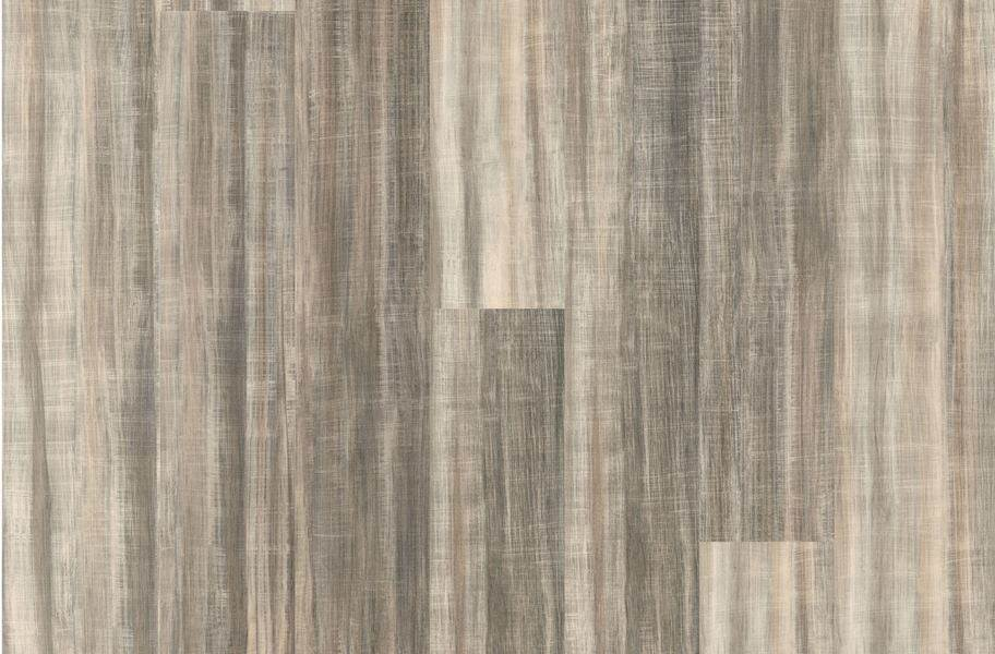 Shaw Color Washed Rigid Core Vinyl Planks - Burlap