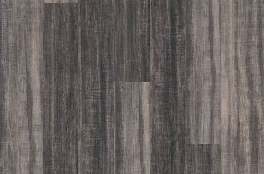 Shaw Color Washed Rigid Core Vinyl Planks - Faded Glory