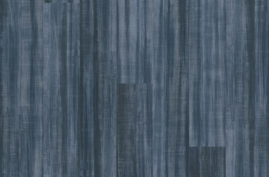 Shaw Color Washed Rigid Core Vinyl Planks - Lagoon