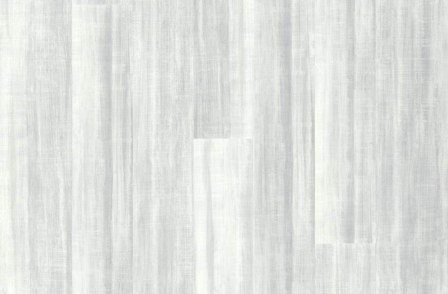 Shaw Color Washed Rigid Core Vinyl Planks - Whitetail
