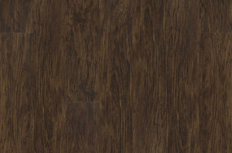 Shaw Transcend Rigid Core Planks - Well Bred Brown