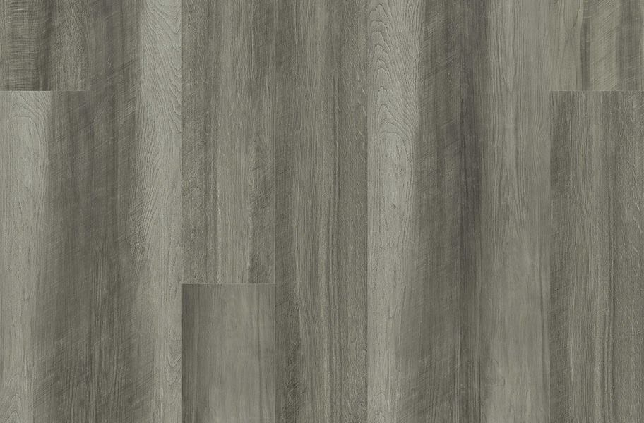 Shaw Transcend Rigid Core Planks - Cityscape