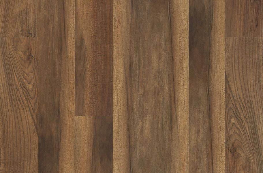"Shaw Transcend 7"" Rigid Core Vinyl Planks - Alpaca"
