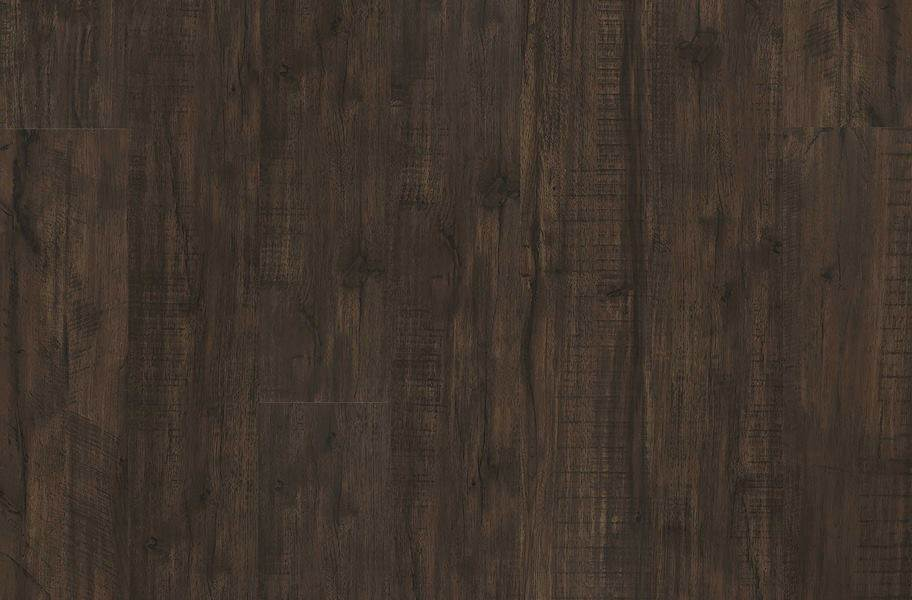 "Shaw Transcend 7"" Rigid Core Vinyl Planks - Functional Grey"