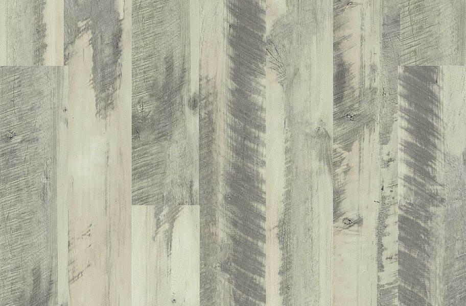 "Shaw Transcend 7"" Rigid Core Vinyl Planks - Cityscape"