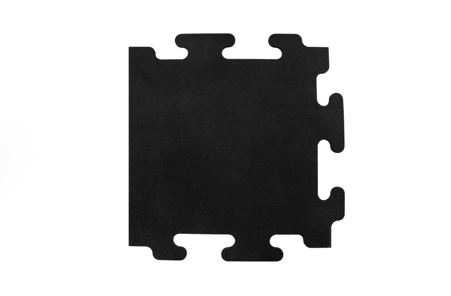 "1/2"" Mega-Lock Rubber Tiles - Border"