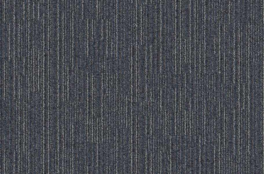 Mohawk Pattern Perspective Carpet Tile - Space