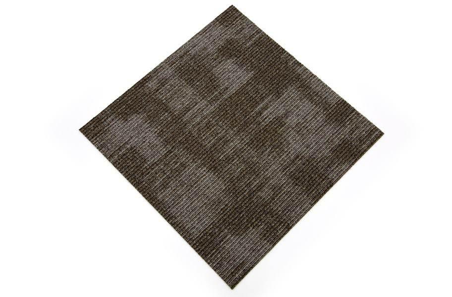 Mohawk Pattern Perspective Carpet Tile