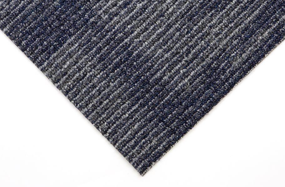 Mohawk Pattern Perspective Carpet Tile - Fission