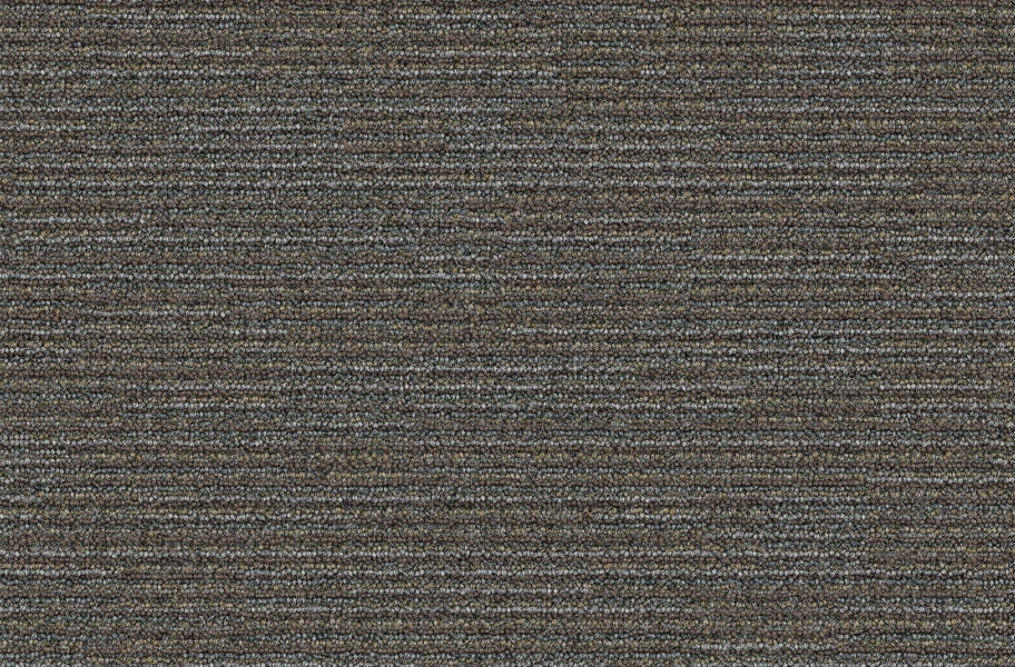 Mohawk Surface Stitch Carpet Tile - Grenade
