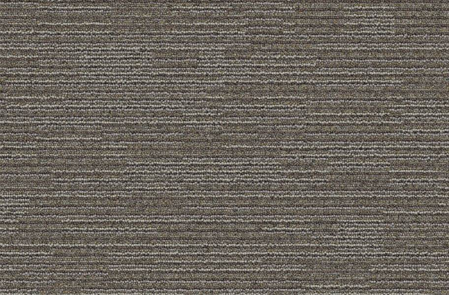 Surface Stitch Carpet Tile - Lava
