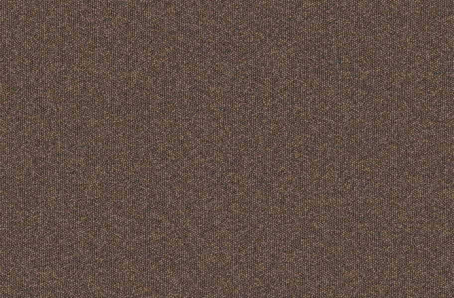 Mohawk Rule Breaker Carpet Tile - Nickel Stripe