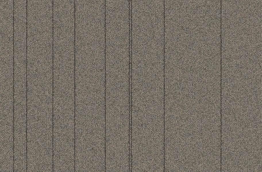Mohawk Rule Breaker Carpet Tile - Nickel