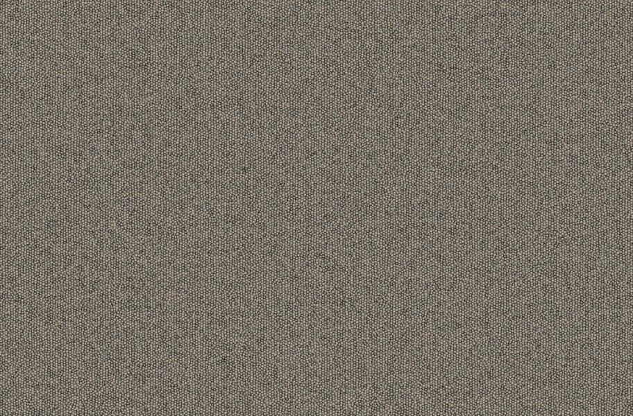 Mohawk Rule Breaker Carpet Tile - Pewter Stripe