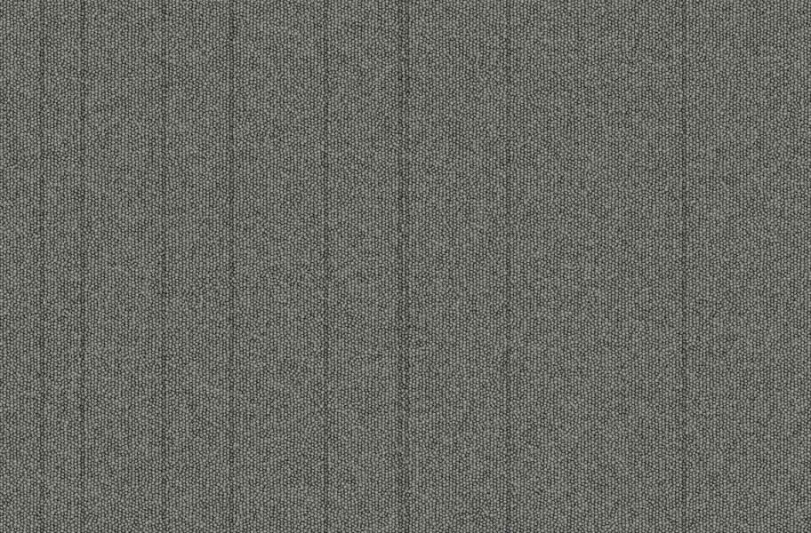 Mohawk Rule Breaker Carpet Tile - Pewter