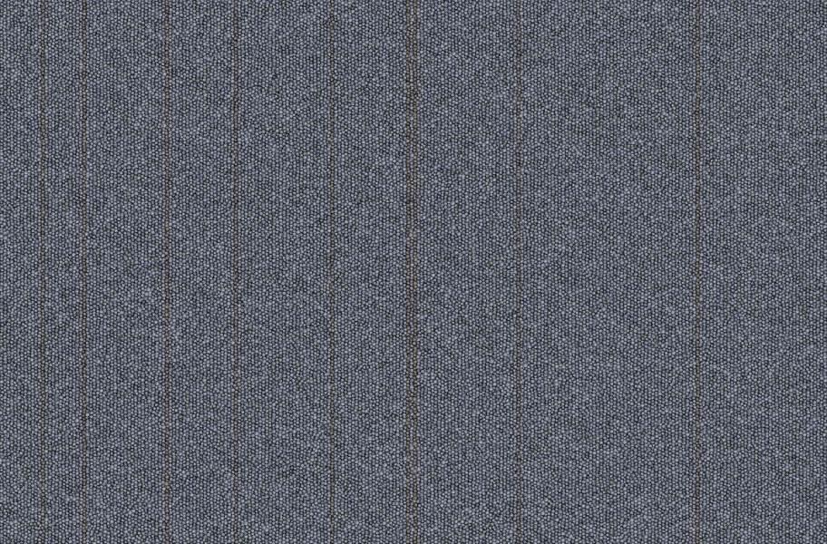 Mohawk Rule Breaker Carpet Tile - Cobalt
