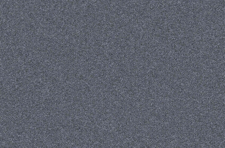 Mohawk Rule Breaker Carpet Tile - Charcoal Stripe