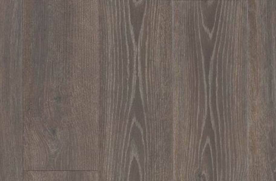 10mm Antique Craft Waterproof Laminate - Espresso Oak