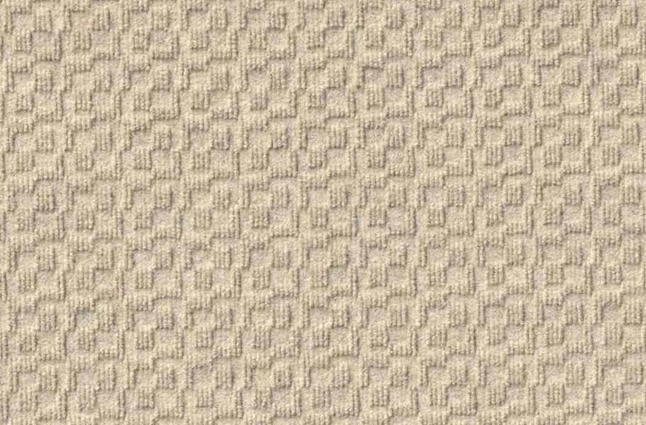 Uptown Carpet Tile - Ivory