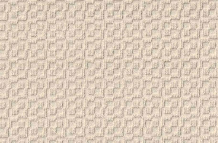 Uptown Carpet Tile - Parchment