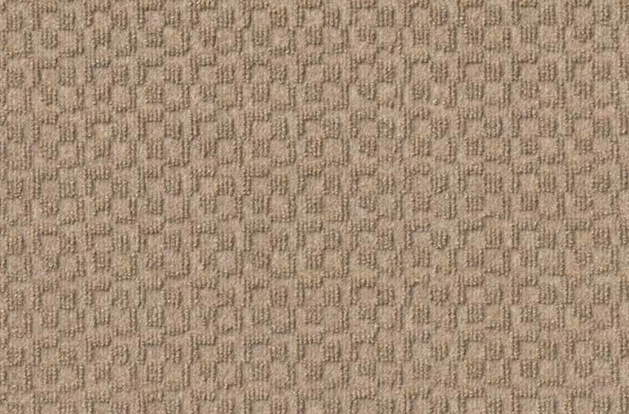 Uptown Carpet Tile - Taupe